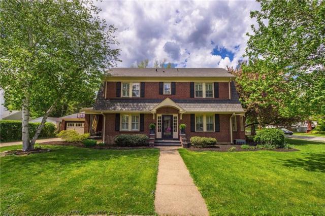 215 Pine Road, Edgeworth, PA 15143 (MLS #1325919) :: Keller Williams Pittsburgh