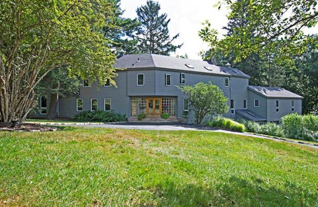 143 Old Mill Rd, Fox Chapel, PA 15238 (MLS #1326089) :: Keller Williams Realty