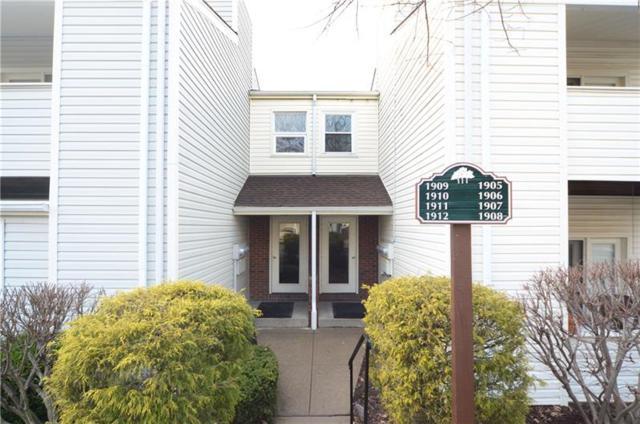 1906 Kenzie Drive, Robinson Twp - Nwa, PA 15205 (MLS #1326502) :: Keller Williams Pittsburgh