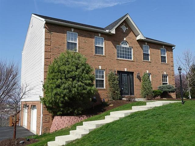 547 Potomac, South Strabane, PA 15301 (MLS #1326809) :: Keller Williams Pittsburgh