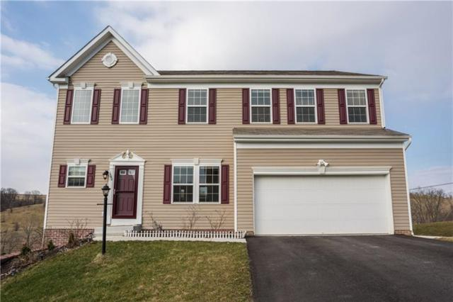 1340 Sandstone Dr, South Fayette, PA 15057 (MLS #1327083) :: Keller Williams Pittsburgh