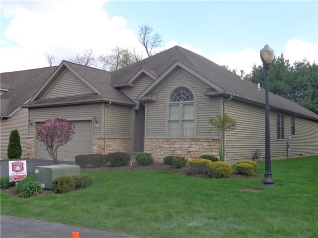 2614 Old Hickory Court, Hermitage, PA 16148 (MLS #1327271) :: Keller Williams Pittsburgh