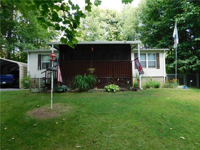 311 Connoquenessing Dr, Evans City Boro, PA 16033 (MLS #1327275) :: Keller Williams Realty