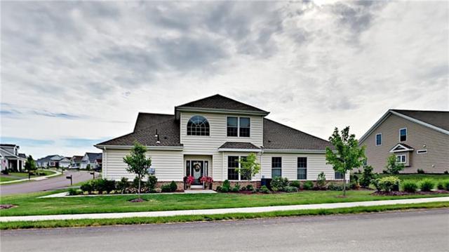 117 American Way., Ohio Twp, PA 15143 (MLS #1327353) :: Keller Williams Realty
