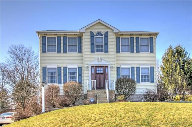 103 Chestnut Ridge Drive, Chippewa Twp, PA 15010 (MLS #1327497) :: Keller Williams Pittsburgh