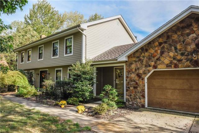 1809 North Villa Dr, Mccandless, PA 15044 (MLS #1329024) :: Broadview Realty