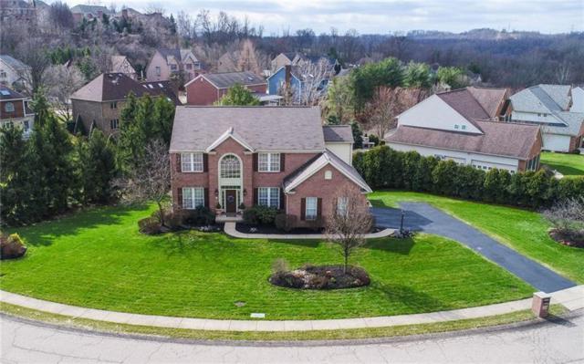 209 Foxburg Drive, Robinson Twp - Nwa, PA 15205 (MLS #1329504) :: Keller Williams Pittsburgh