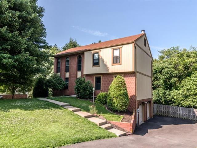 2536 Clubhouse Dr., Franklin Park, PA 15090 (MLS #1330418) :: Keller Williams Realty