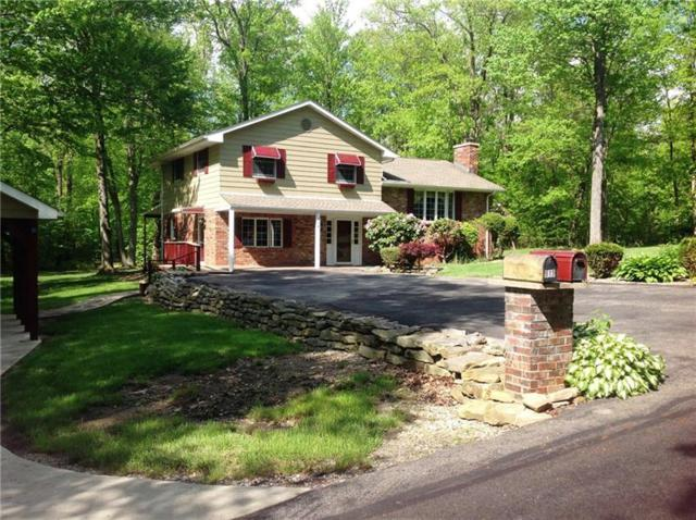 916 Stratford Drive, Fairfield Twp, PA 15658 (MLS #1330584) :: Keller Williams Realty