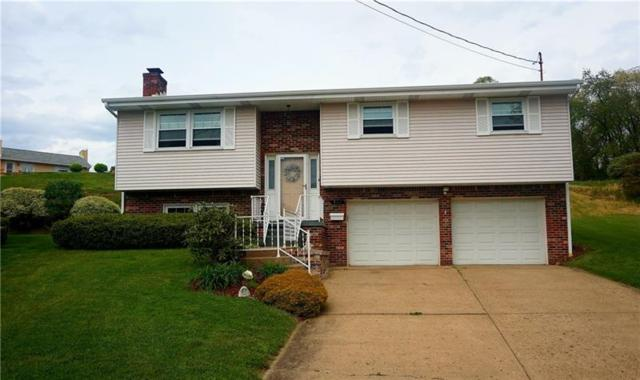304 Christine Drive, Aliquippa, PA 15001 (MLS #1331821) :: Keller Williams Pittsburgh