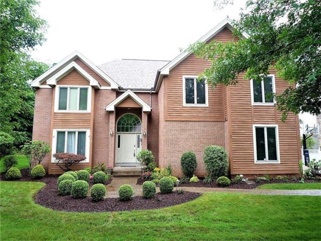 100 Bel Aire Drive, Monroeville, PA 15146 (MLS #1331981) :: Keller Williams Realty