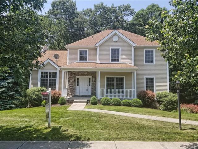 504 Day Star Court, Cranberry Twp, PA 16066 (MLS #1332325) :: Keller Williams Realty
