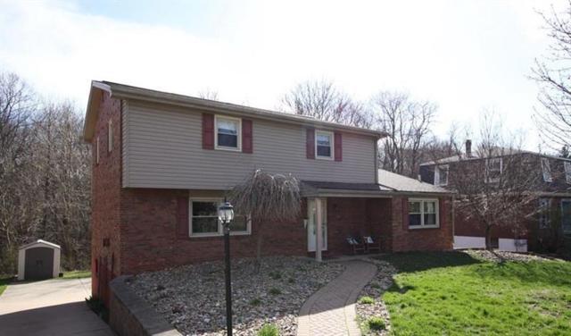 114 S Jamestown Rd, Moon/Crescent Twp, PA 15108 (MLS #1333479) :: Keller Williams Pittsburgh