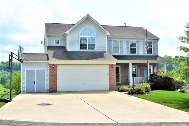 5210 Forest View Dr, South Fayette, PA 15057 (MLS #1334667) :: Keller Williams Pittsburgh