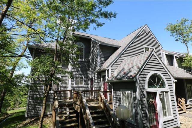 2212 South Ridge Terrace, Hidden Valley, PA 15502 (MLS #1334761) :: Keller Williams Pittsburgh