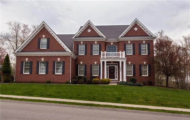 1661 Heritage Dr, Ohio Twp, PA 15237 (MLS #1335285) :: Keller Williams Pittsburgh