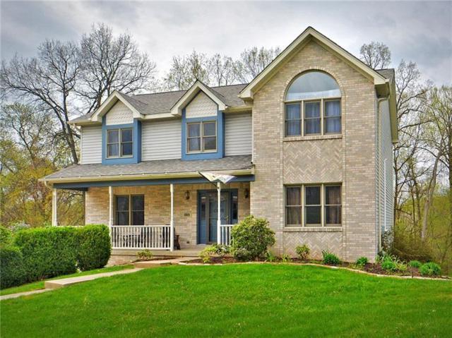 1069 Redoak Drive, Penn Twp - Wml, PA 15636 (MLS #1335442) :: Keller Williams Pittsburgh