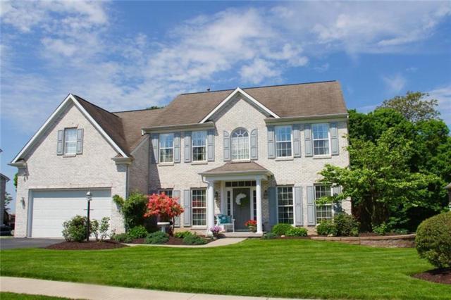 326 Buffalo Ridge Road, Peters Twp, PA 15317 (MLS #1336379) :: Keller Williams Pittsburgh
