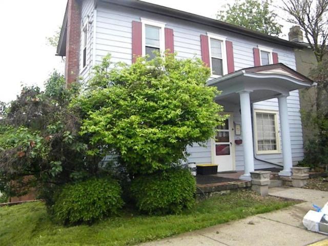 514 Walnut St, Irwin, PA 15642 (MLS #1337897) :: Keller Williams Pittsburgh