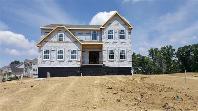 400 Magnolia Court, Richland, PA 15090 (MLS #1339312) :: Keller Williams Realty