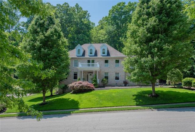 416 Arden Drive, Monroeville, PA 15146 (MLS #1339457) :: Keller Williams Pittsburgh