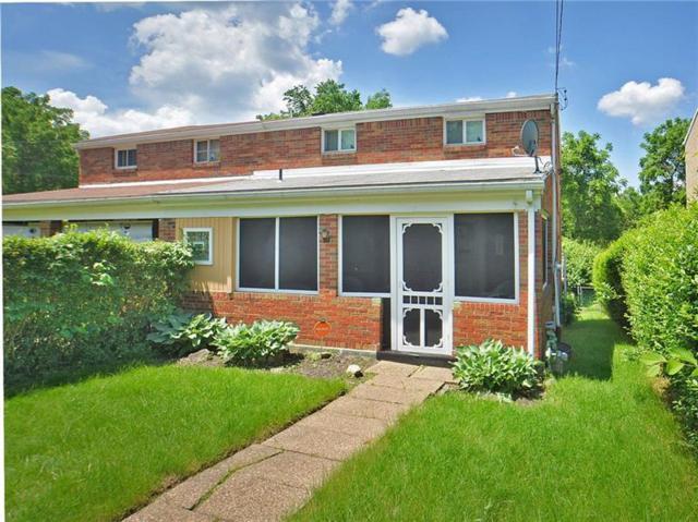 302 Anthon Drive, Penn Hills, PA 15235 (MLS #1339913) :: Keller Williams Realty