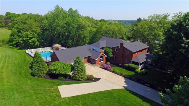 5302 Hardt Road, Richland, PA 15044 (MLS #1340427) :: Keller Williams Realty