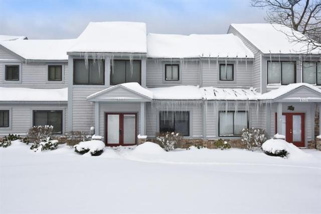 1307 Westridge Drive, Hidden Valley, PA 15502 (MLS #1341134) :: Broadview Realty