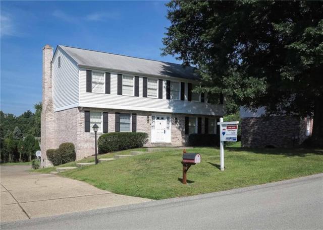 2165 Ramsey Rd, Monroeville, PA 15146 (MLS #1341339) :: Keller Williams Realty