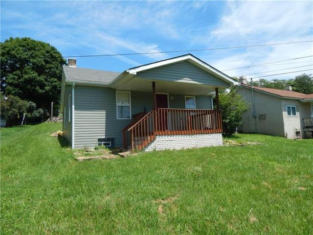 4 Junction B Street, Somerset Twp - Wsh, PA 15331 (MLS #1342564) :: REMAX Advanced, REALTORS®