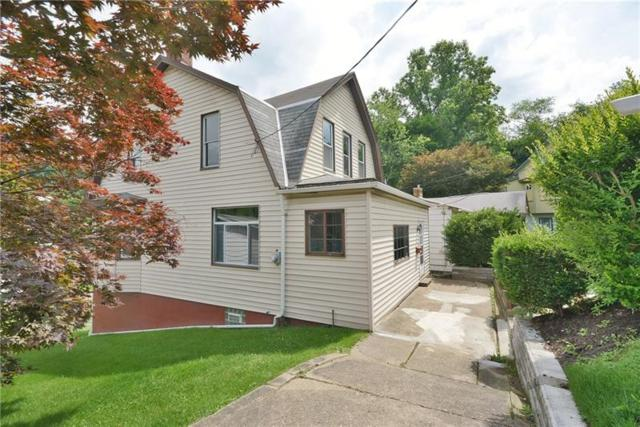 12 Township Rd, West View, PA 15229 (MLS #1343231) :: Keller Williams Realty