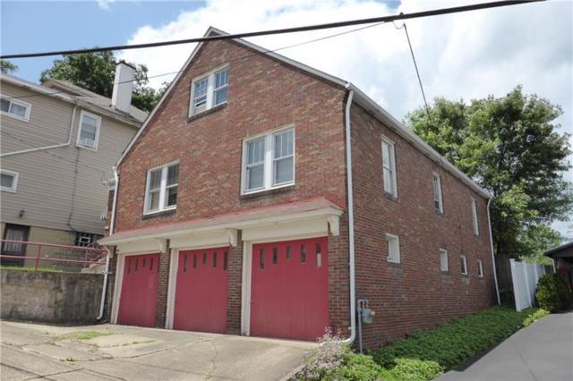 307 N 5th Street, Jeannette, PA 15644 (MLS #1343705) :: Keller Williams Realty