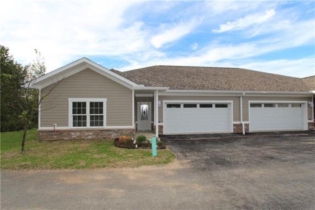 238 Overlook Drive #19, Ligonier Twp, PA 15658 (MLS #1343992) :: Broadview Realty