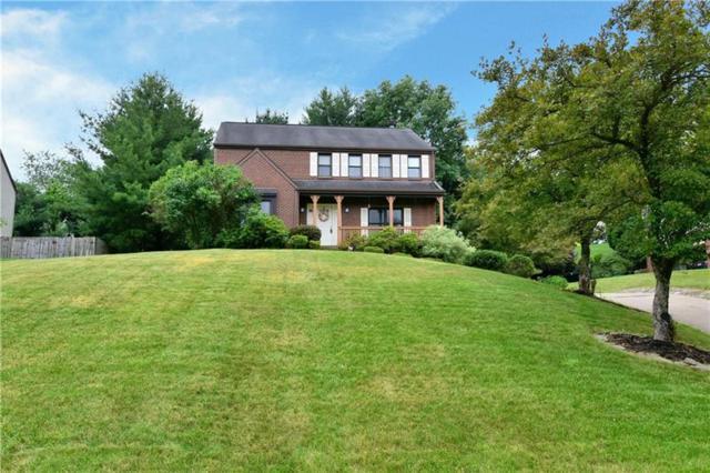 2513 Brandt School Rd, Franklin Park, PA 15090 (MLS #1344738) :: Keller Williams Realty