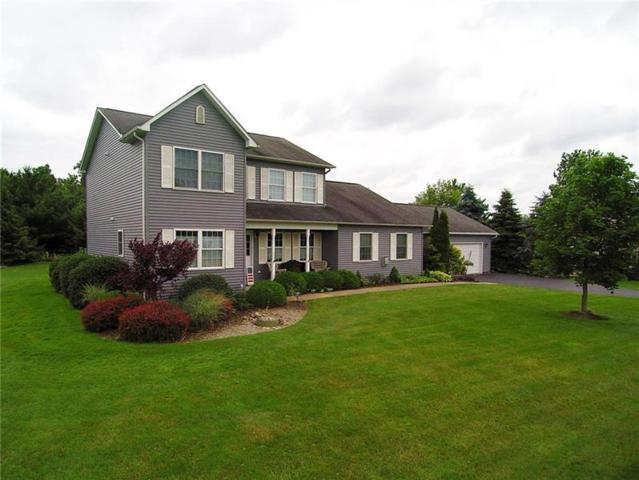 10 Teaberry Lane, Pine Twp - Mer, PA 16127 (MLS #1344792) :: Keller Williams Realty