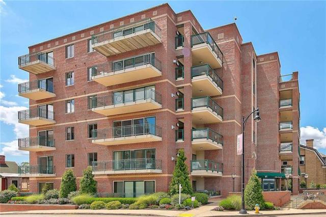 501 Grandview Avenue #1002, Mt Washington, PA 15211 (MLS #1346246) :: Keller Williams Pittsburgh