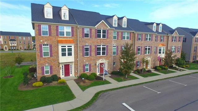 602 Fairgate Drive, Pine Twp - Nal, PA 15090 (MLS #1347925) :: Broadview Realty