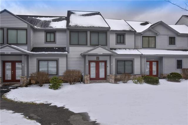 1309 Westridge Drive, Hidden Valley, PA 15502 (MLS #1349072) :: Broadview Realty