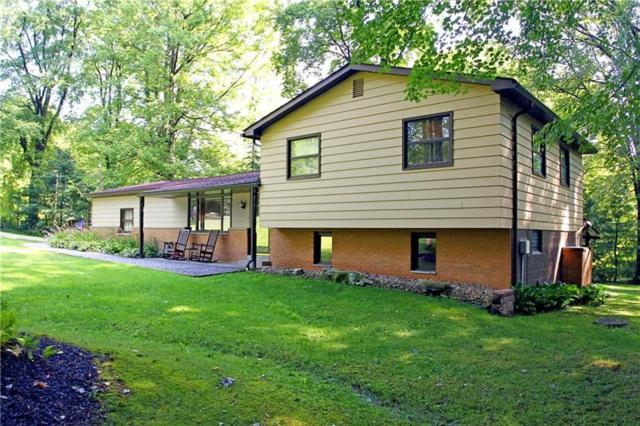 924 Apache Trail, Coolspring Twp, PA 16137 (MLS #1349189) :: Keller Williams Realty
