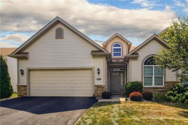 805 Van Buren Blvd, New Sewickley Twp, PA 15042 (MLS #1349634) :: Keller Williams Realty