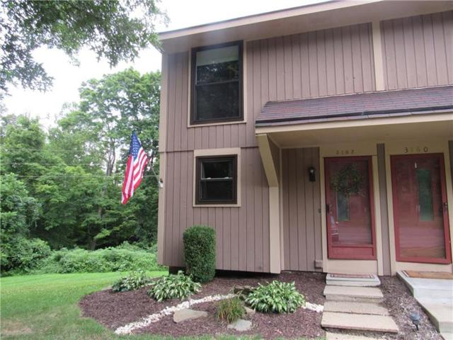 3162 Laurel Ridge Circle, South Fayette, PA 15017 (MLS #1349896) :: Keller Williams Realty