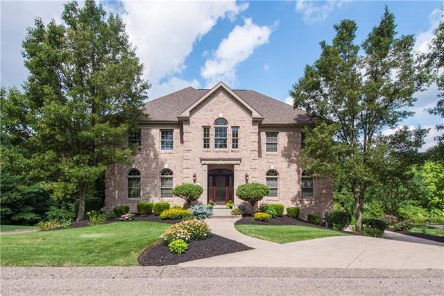 7041 Pinehurst Drive, Collier Twp, PA 15142 (MLS #1349941) :: Keller Williams Realty