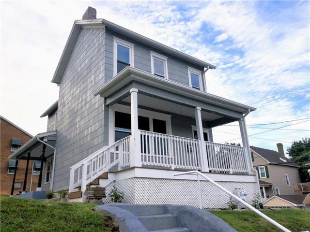 719 Spruce Street, Irwin, PA 15642 (MLS #1350001) :: Keller Williams Realty