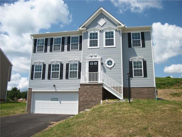 310 Stump Drive, Rostraver, PA 15012 (MLS #1350113) :: Keller Williams Realty