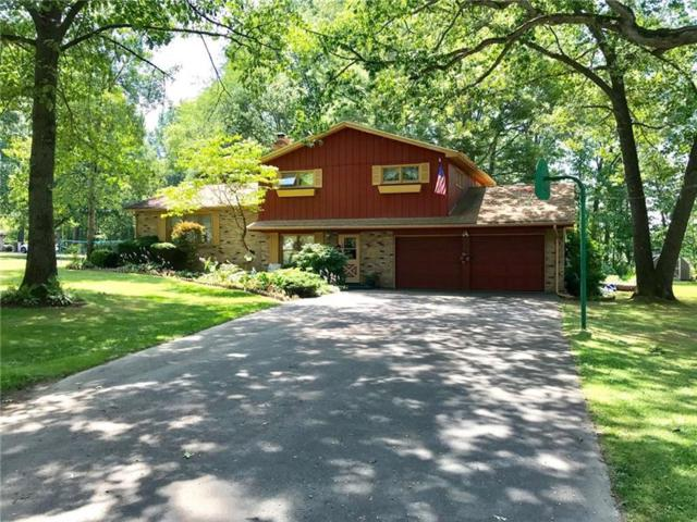 3580 Mcconnell Rd., Hermitage, PA 16148 (MLS #1350710) :: Keller Williams Realty