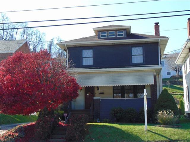 117 Pennsylvania Ave, Speers Boro, PA 15022 (MLS #1351001) :: Keller Williams Realty