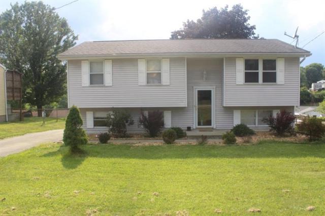 116 Fosterville Rd, Hempfield Twp - Wml, PA 15601 (MLS #1352203) :: Keller Williams Realty