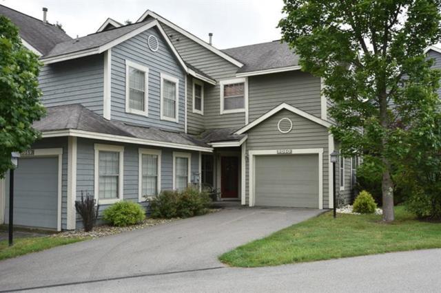 9060 Aspen Dr, Seven Springs Resort, PA 15622 (MLS #1352775) :: Keller Williams Realty