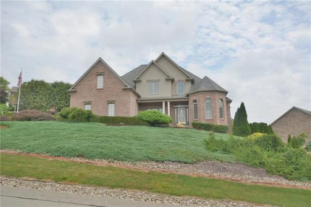 1004 Highland Drive, North Strabane, PA 15317 (MLS #1353268) :: Keller Williams Pittsburgh