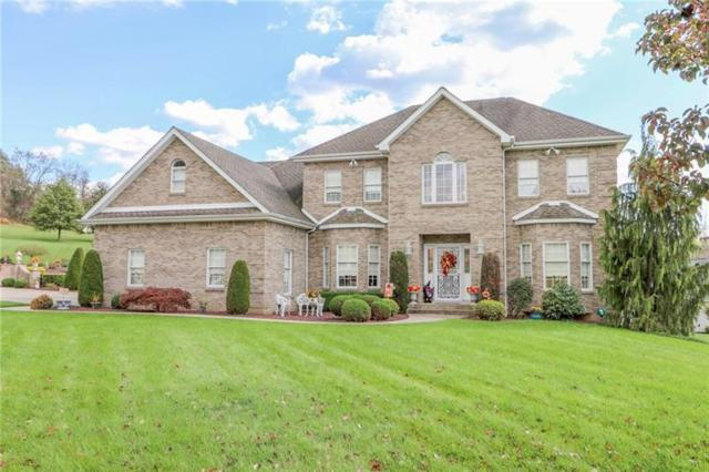 214 Country Drive, Rostraver, PA 15012 (MLS #1353359) :: Keller Williams Realty